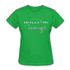 Women's T-Shirt by William Trubridge
