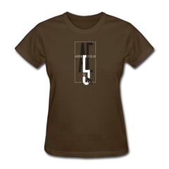 Women's T-Shirt by Aaron Ekblad