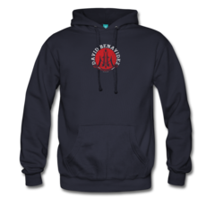 Men's Premium Hoodie by David Benavidez