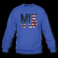 Crewneck Sweatshirt by Mikkel Diskerud
