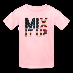 Little Boys' T-Shirt by Mikkel Diskerud