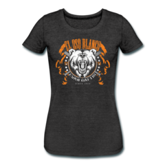 Women's Tri-Blend Performance T-Shirt