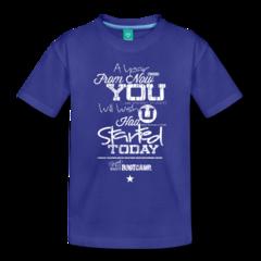 Toddler Premium T-Shirt by Egan Inoue