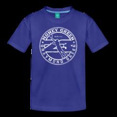 Little Boys' Premium T-Shirt by Draymond Green