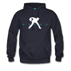 Men's Premium Hoodie by Jason Belmonte