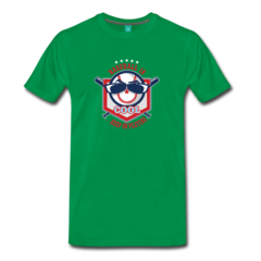 Men's Premium T-Shirt by Keep On Playing