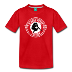 Little Boys' Premium T-Shirt by LeGarrette Blount