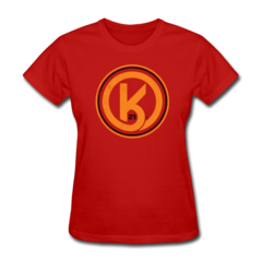 Women's T-Shirt by Kyle Okposo