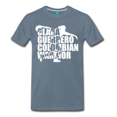 Men's Premium T-Shirt by Clara Guerrero