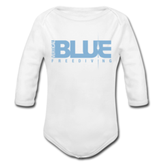 Baby Boys' Long Sleeve One Piece by William Trubridge