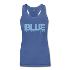 Women's Bamboo Performance Tank by William Trubridge