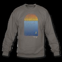 Crewneck Sweatshirt by William Trubridge