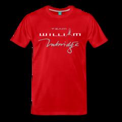 Men's Premium T-Shirt by William Trubridge