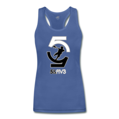 Women's Bamboo Performance Tank