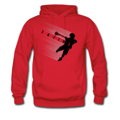 Men's Hoodie by Rob Pannell