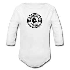 Long Sleeve Baby Boys' Bodysuit by LeGarrette Blount